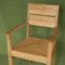 Senior Chair in Oak